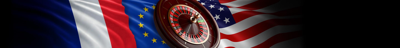 Skillnader mellan olika roulettevarianter