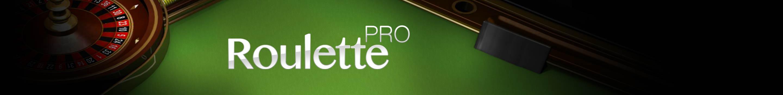 Roulette (professionell serie)